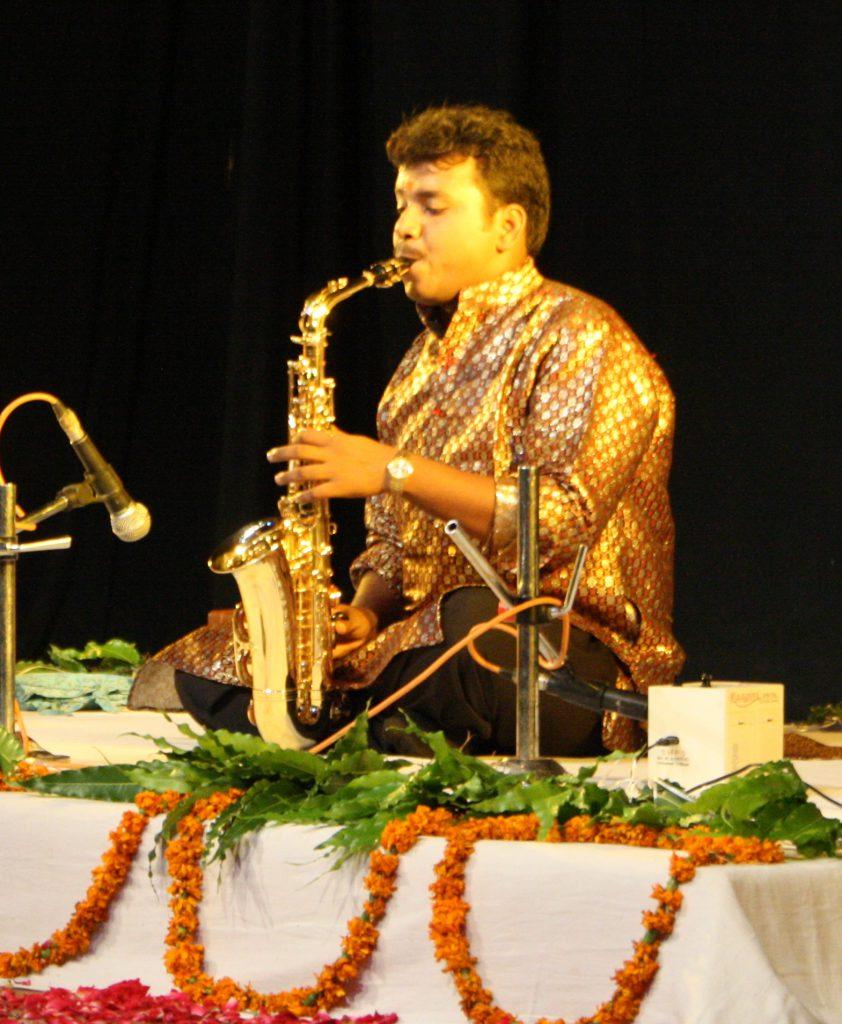 Priyank Krishna